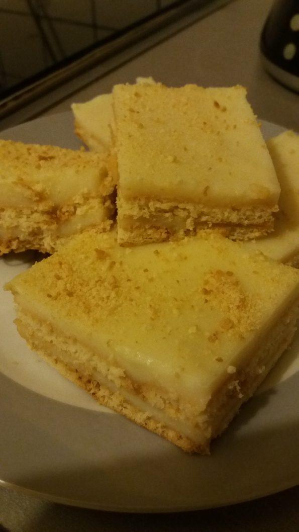 gâteau turc aux petits beurres