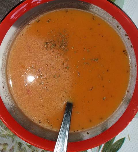 La meilleure soupe turque : ezogelin çorbasi