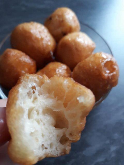 recette facile des petits pains à la viande