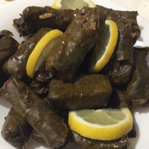 Les raviolis turcs en sauce : sulu mantis