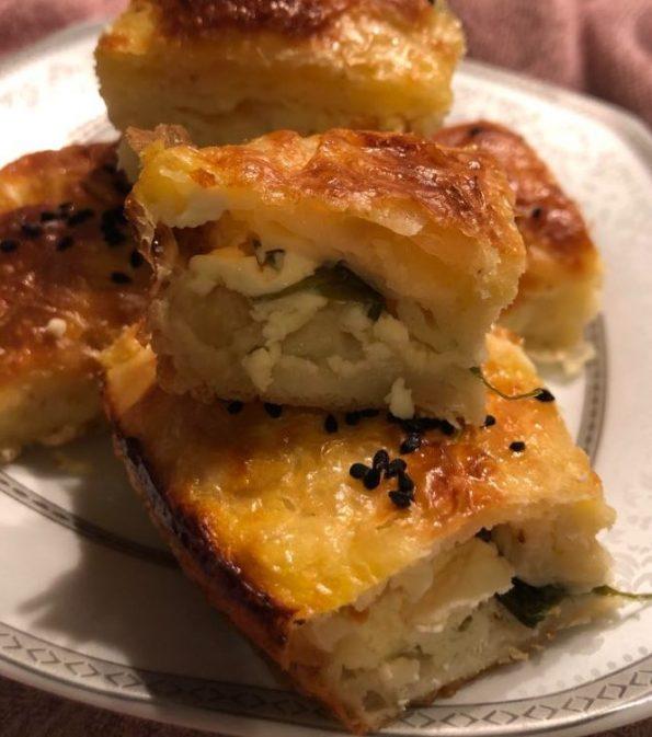 su boregi au fromage