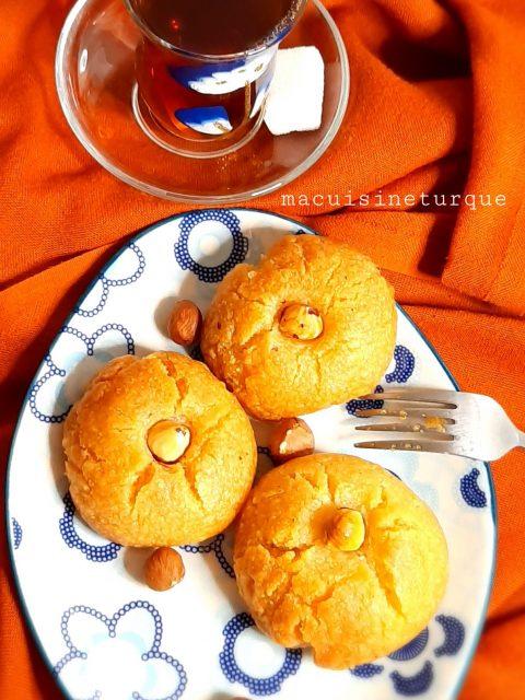 Recette des petits pains du Ramadan bien moelleux