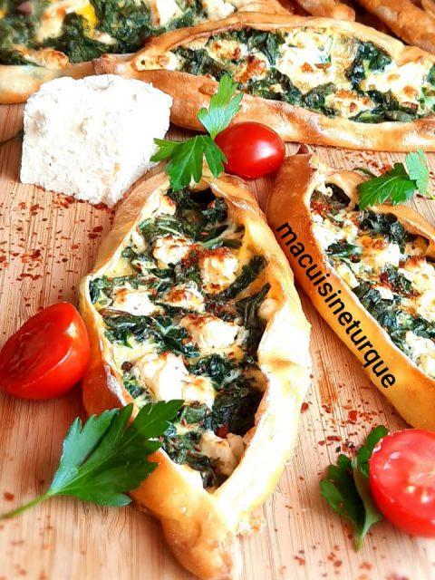 recette acuka : tapenade turque