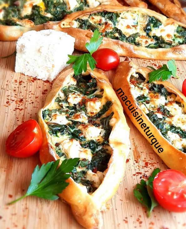 pide turques
