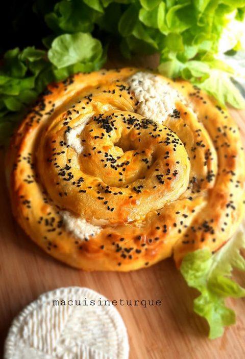 recette turque , cuisine turque