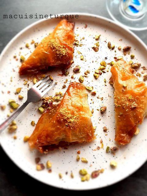 La recette facile et rapide des çığ koftes