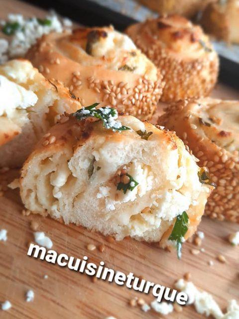 kayisi pestilı : pâte de fruit à la turque